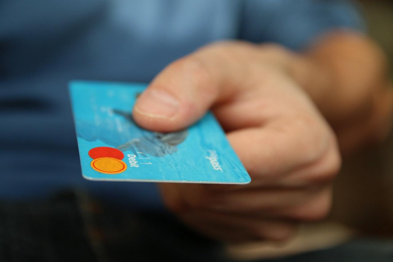 Sconti per pagamenti online